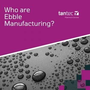 who are ebble manufacturing